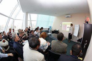 Expert Network Training