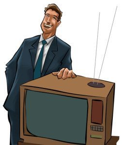 Can YOU sell on Television?