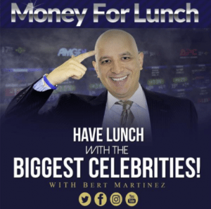 Money For Lunch Interviews Mitch Russo