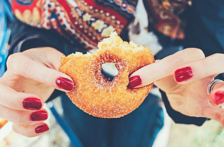 YFTC 027 | Diet