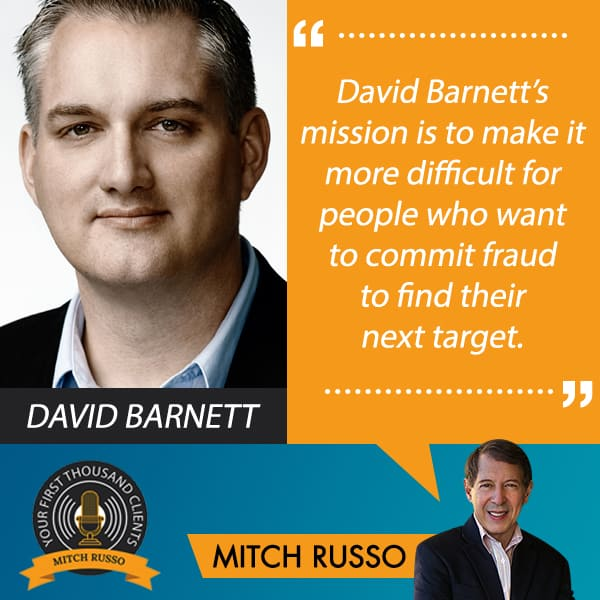 Mitch Russo, Learn the Steps in Buying and Selling Businesses, David Barnett