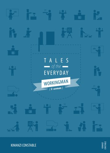 FTC 91 | Tales Of The Everyday Working Man