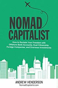 FTC 123 | Nomad Capitalist