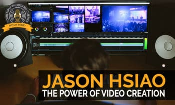 125: The Power Of Video Creation with Jason Hsiao